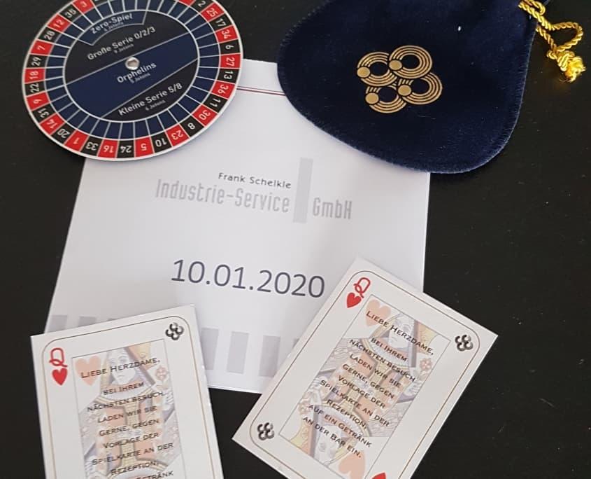 FSIS startet in 2020 (1)