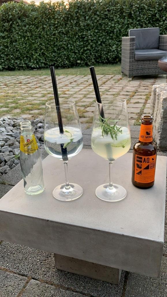 Gin Tonic Schelkles